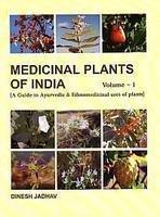 Medicinal Plants of India, Volume 3: Dinesh Jadhav