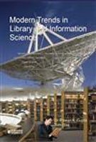 Modern Trends in Library and Information Science: T. Das,P.K. Gupta
