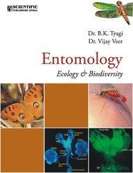Entomology: Ecology and Biodiversity: Tyagi, B K