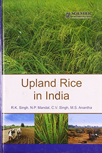 Upland Rice in India: R.K. Singh