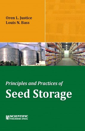 9788172337889: Principles and Practices of Seed Storage