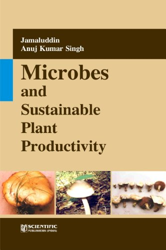 Microbes and Sustainable Plant Productivity: edited by Jamaluddin