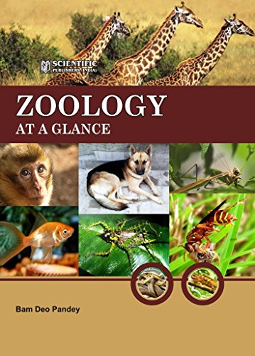 Zoology At a Glance: Bam Deo Pandey