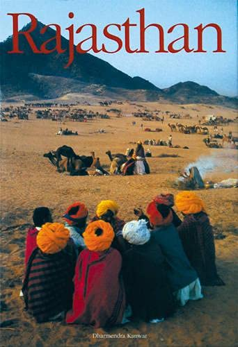 9788172340063: Rajasthan