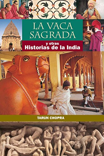 9788172340438: The Holy Cow & Other Indian Stories (Spanish)