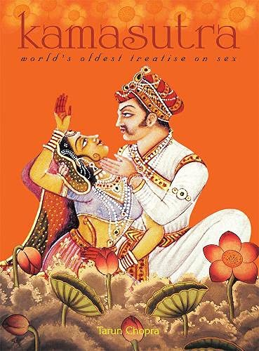 Kamasutra: World`s Oldest Treatise on Sex: Tarun Chopra