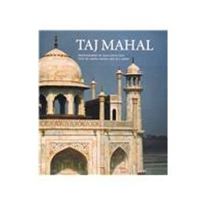 9788172341220: Taj Mahal