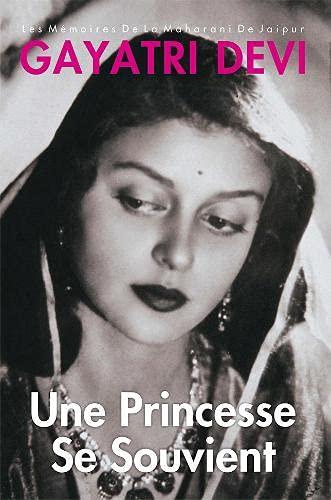 Une Princesse Se Souvient (8172341350) by Gayatri Devi
