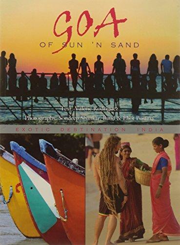 Goa of Sun'n Sand