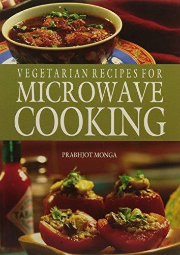 9788172341480: Microwave Cooking