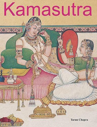 Kamasutra: Tarun Chopra