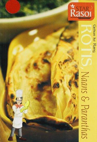 Rotis Naans & Paranthas: Star Rasoi