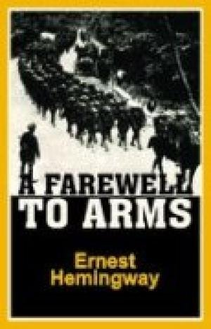 9788172343927: A Farewell to arms