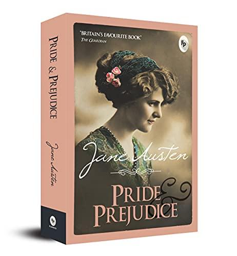 Pride & Prejudice (FINGERPRINT): JANE AUSTEN