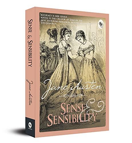 Sense & Sensibility- Fingerprint: JANE AUSTEN