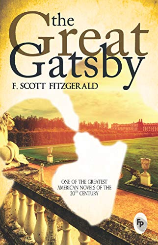 9788172344566: The Great Gatsby
