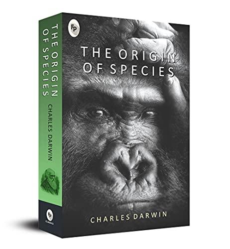9788172344887: The Origin of Species