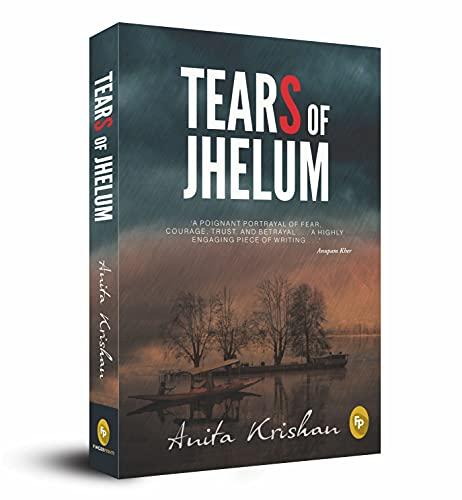 Tears of Jhelum: Krishna, Anita