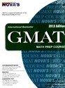 9788172345013: Nova Gmat Math Prep Course 2015 Edition
