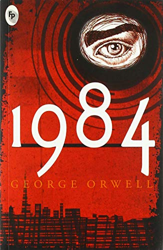 9788172345143: Nineteen Eighty - Four