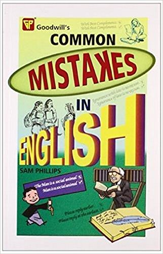 Common Mistakes in English: Sam Phillips