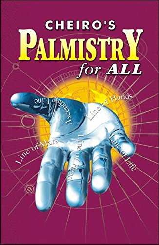 9788172450885: Cheiro's Palmistry for All