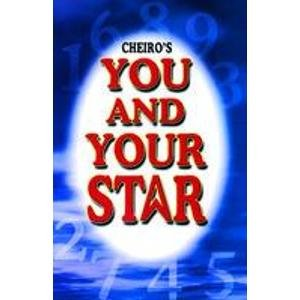 9788172450977: Cheiro's You and Your Star