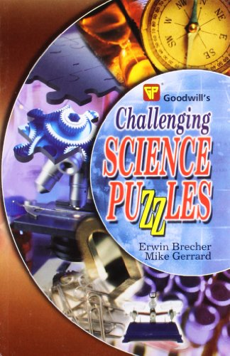 9788172451110: Challenging Science Puzzles