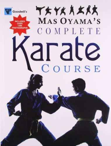Mas Oyamas's Complete Karate Course (9788172451554) by Mas Oyama's