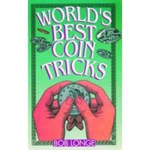 9788172451738: World's Best Coin Tricks