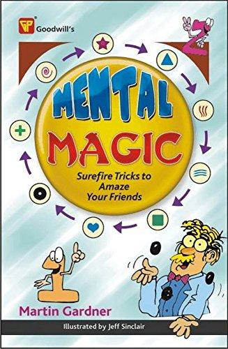9788172452018: Mental Magic