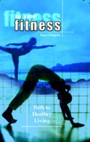 9788172453541: All About Fitness: Path to Healthy Living