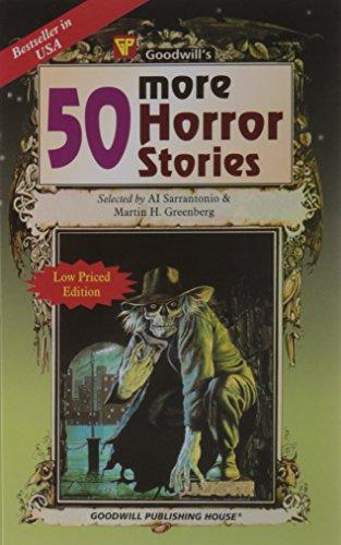 9788172454074: 50 More Horror Stories