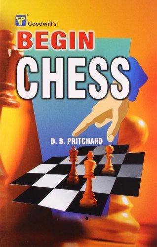 9788172454210: Begin Chess