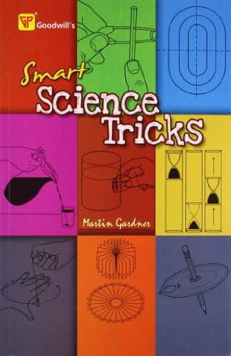 9788172454296: Smart Science Tricks