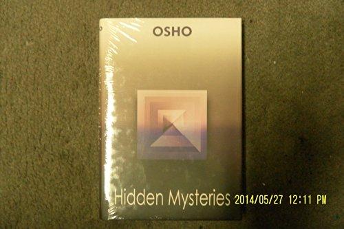 Osho hidden mysteries