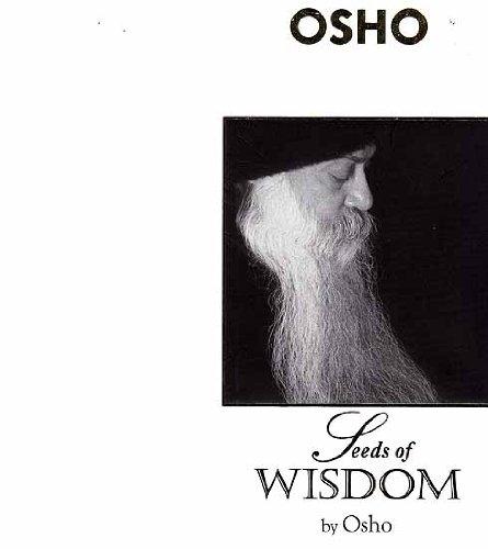 9788172610180: Seeds of Wisdom