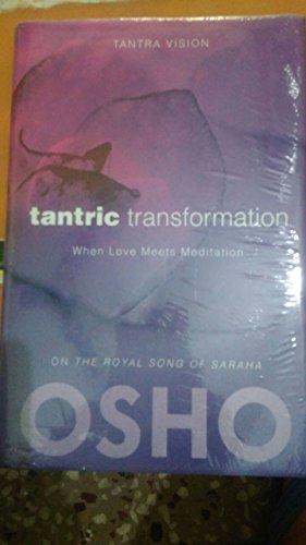 9788172610784: Tantric Transformation