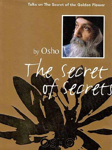 9788172611064: The Secret of Secrets: Talks on the Secret of the Golden Flower