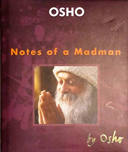 9788172611071: Notes of a Madman
