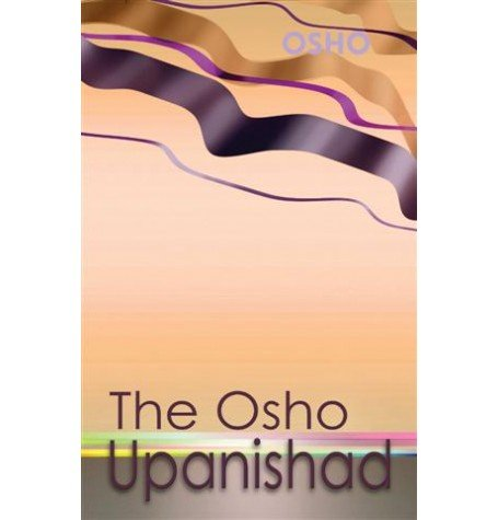The Osho Upanishad (8172611609) by Osho