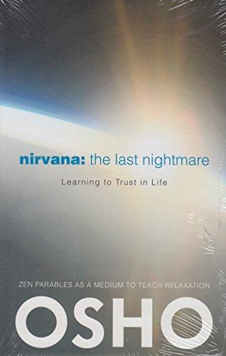 9788172612009: Nirvana the Last Nightmare
