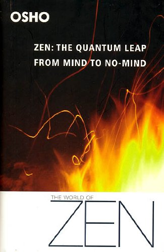 9788172612092: Zen: The Quantum Leap From Mind to No-Mind (The World Of Zen)