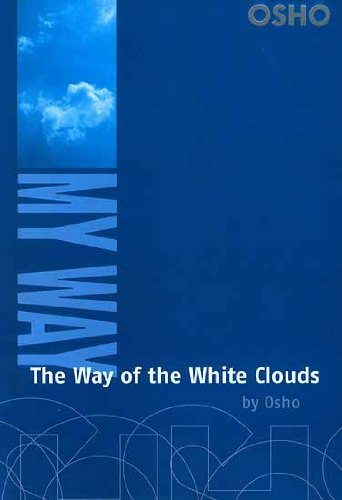 9788172612184: My Way: The Way of the White Clouds