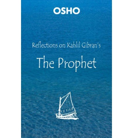 9788172612207: Reflections on Kahlil Gibran's The Prophet