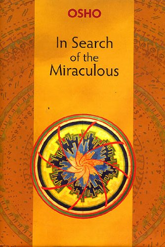 In Search of Miraculous