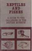 Reptiles and Fishes : A Guide to: M.H. Qureshi