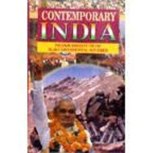 Contemporary India: Kalim Bahadur &