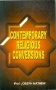 9788172730703: Contemporary Religious Conversions