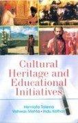 Cultural Heritage and Educational Initiatives: Hemlata Talesra; Vishwas